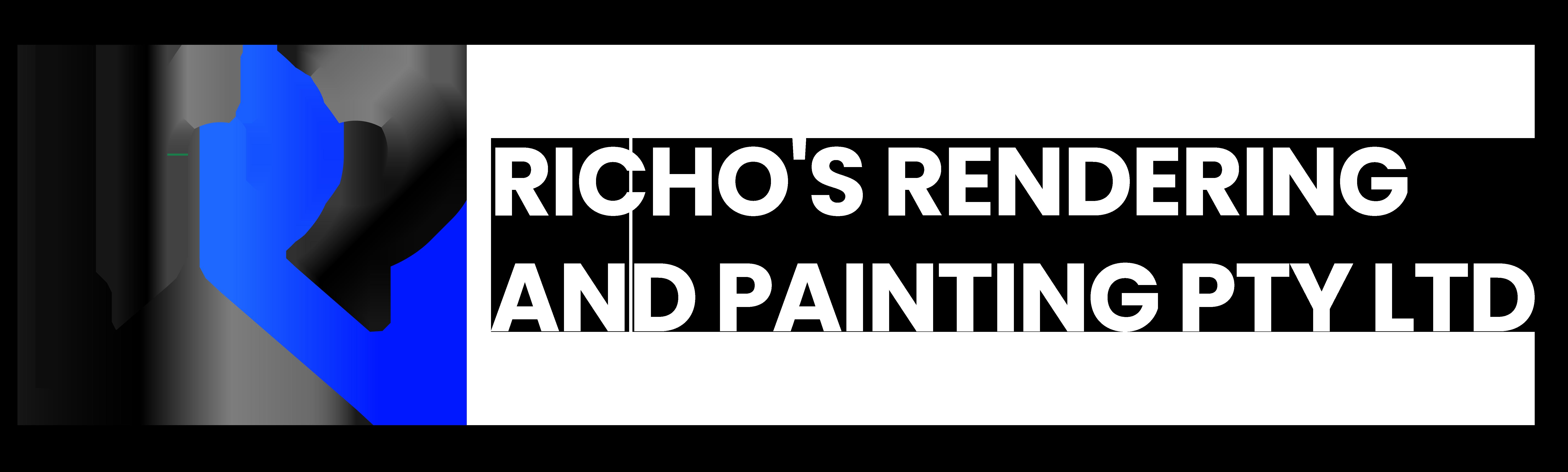 Richo's Rendering